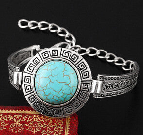 Bohemian Antalya Bracelet Boho Chic Jewelry - Hippie BLiss