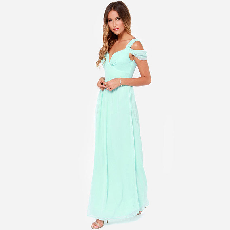 Bohemian bridesmaid dress boho bridesmaid dress for Bohemian dresses for a wedding guest