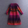 Winter Designer Wool Coat