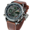 Men Swimming Digital LCD Quartz Outdoor Sports Watches - Hippie BLiss