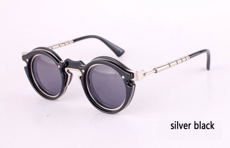 Steampunk Sunglasses Men