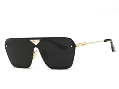 Alloy Men's Sunglasses Aviator Sunglasses - Hippie BLiss