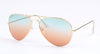 Women Glasses Pilot Sunglasses