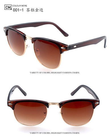 Ray Brand Sunglasses Unisex Sunglasses