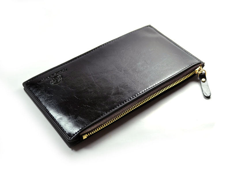 Men Leather Wallet Men Leather Purse