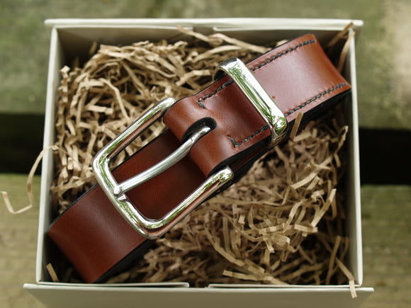 Classic Buckle
