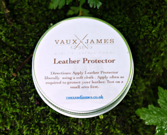 Leather Protecter / Waterproofer