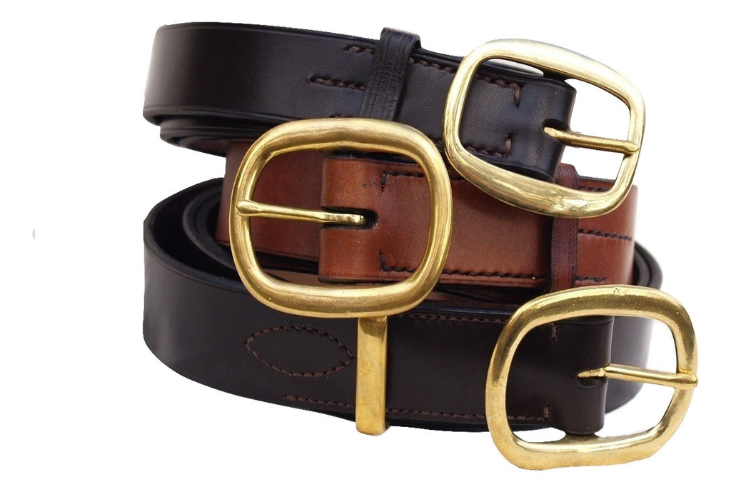 Swage Buckle