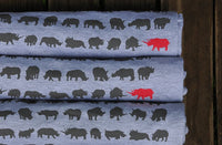 Save the Rhino International Tshirt