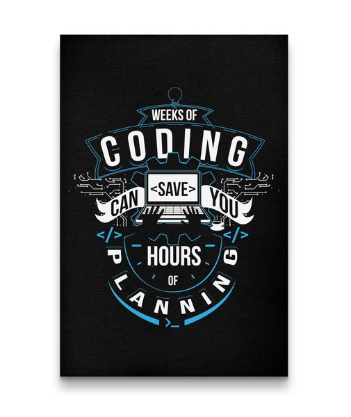 Weeks of Coding (NEW) - canvas