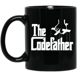 The Codefather (mug)