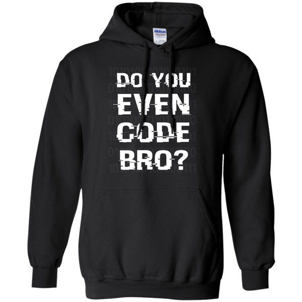 Do You Even Code Bro?