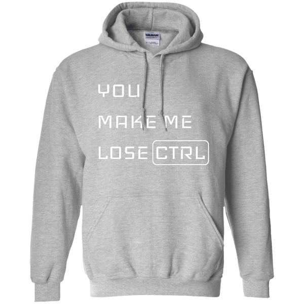 You Make Me Lose CTRL - Programming Tshirt, Hoodie, Longsleeve, Caps, Case - Tee++