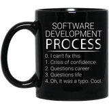 Development Process (mug)