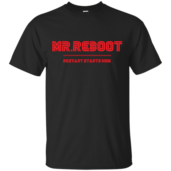 Mr Reboot - Tshirt, Hoodie, Longsleeve, Caps, Case - All at Tee++