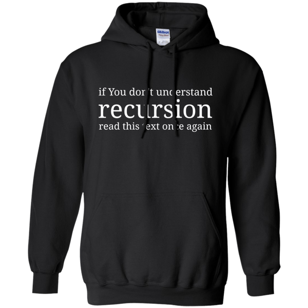 Recursion (ladies) - Tshirt, Hoodie, Longsleeve, Caps, Case - All at Tee++