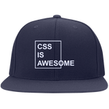 CSS is Awesome (caps) - Tshirt, Hoodie, Longsleeve, Caps, Case - All at Tee++