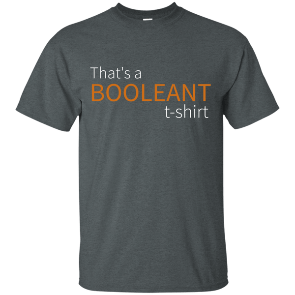 Booleant T-Shirt - Tshirt, Hoodie, Longsleeve, Caps, Case - All at Tee++