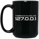 Place like home (mug)