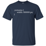 Yo Mama! - Tshirt, Hoodie, Longsleeve, Caps, Case - All at Tee++