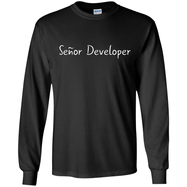 Señor Developer