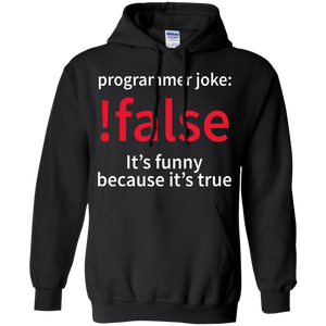 false   Programmer joke