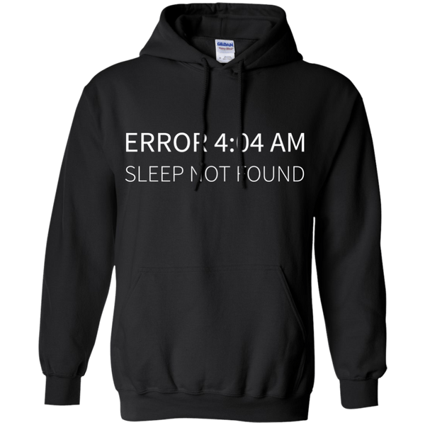 Error 4:04 AM - Tshirt, Hoodie, Longsleeve, Caps, Case - All at Tee++