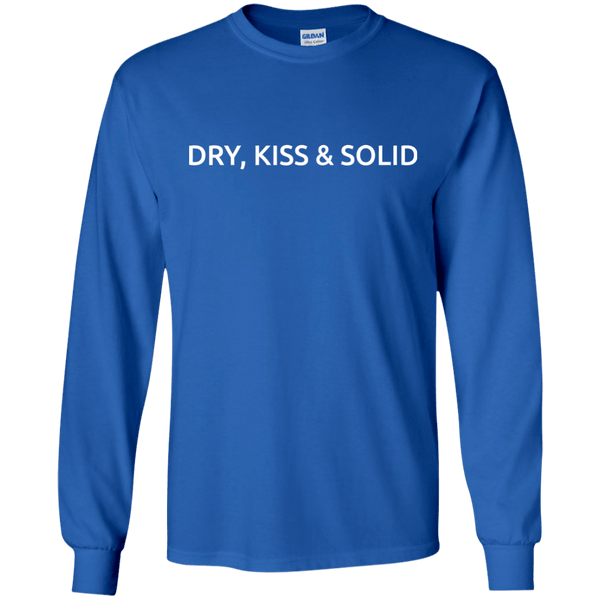 DRY, KISS & SOLID