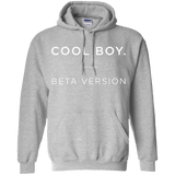 Cool Boy Beta - Tshirt, Hoodie, Longsleeve, Caps, Case - All at Tee++