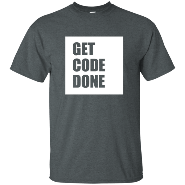 Get Code Done