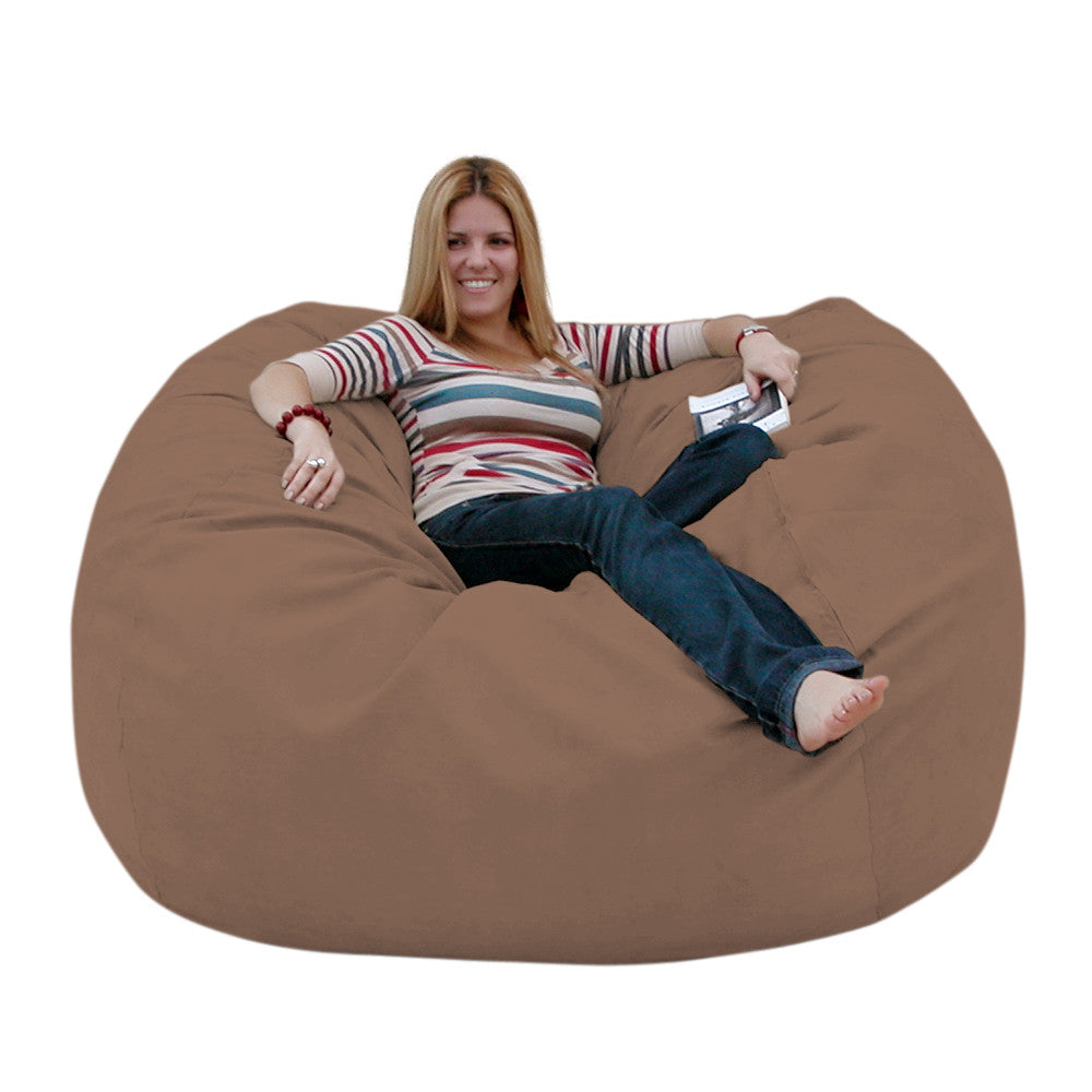Earth Beanbag Chair