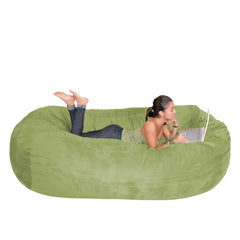 Lime Beanbag Chair