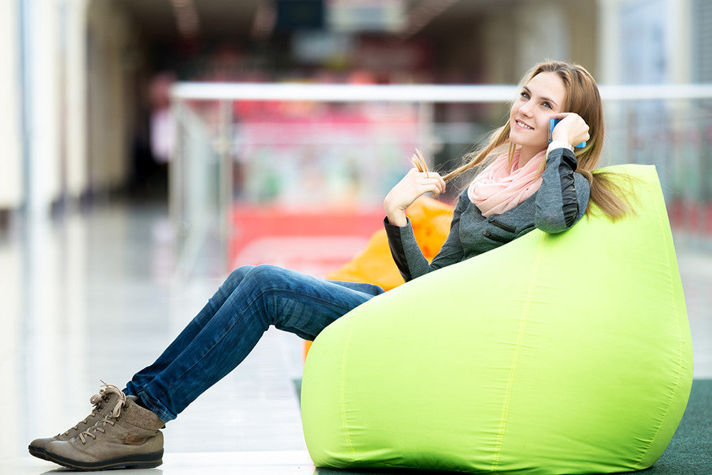 Large Bean Bag Chairs Buy Direct From The Cozy Sack Manufacturer