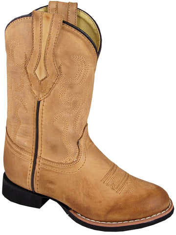 Smoky Mountain Showdown Cowboy Boot