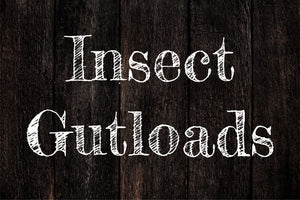 Insect Gutloads