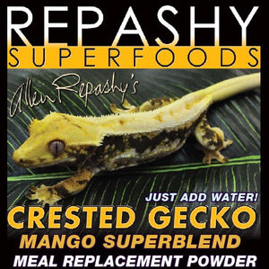 Repashy Crested Gecko MRP Mango Superblend
