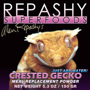 Repashy MRP Crested Gecko Diet