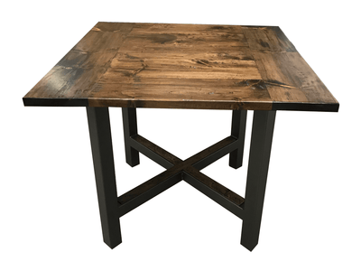 FOUR - PERSON PUB STYLE TABLE