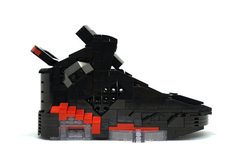 "Netmagnetism Series 1 ""Black Infrared IV 6"" 2017"
