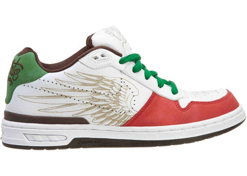 "Nike Paul Rodriguez Zoom Air Elite ""Cinco De Mayo"" 2006"