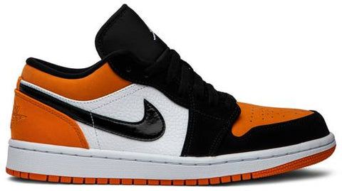 "Jordan 1 Low ""Shattered Backboard"" 2019"