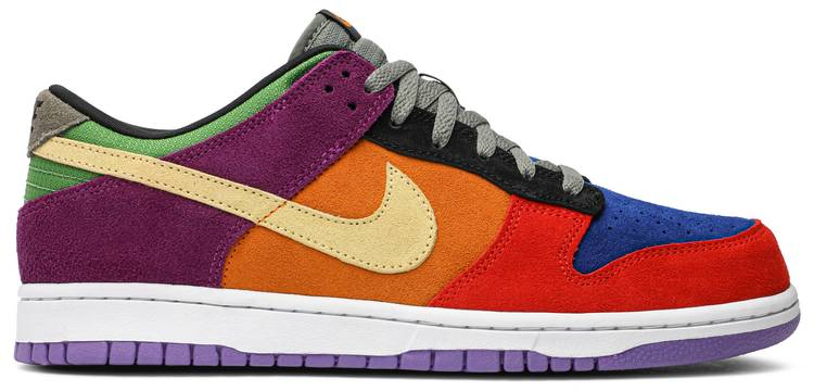 "Nike Dunk Low SP ""Viotech"" 2019"