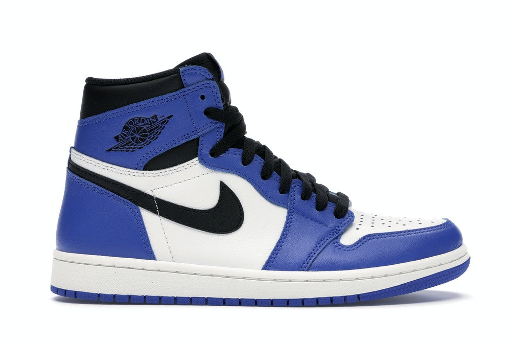 "Jordan 1 High ""Game Royal"" 2018"