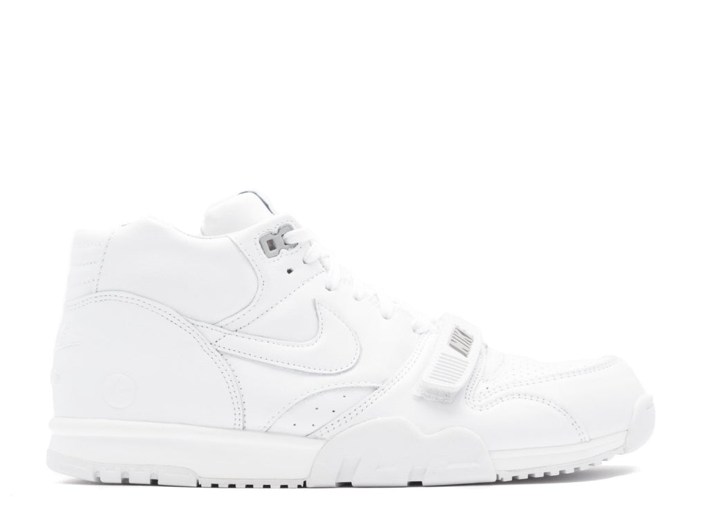 new styles 2c90e 2f890 Nike Air Trainer 1 Mid SP X Fragment