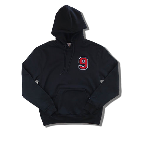 "Red9ine X Champion Chenille ""9"" Hoodie"