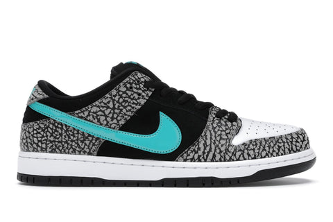 "Nike SB Dunk Low ""atmos Elephant"" 2020"