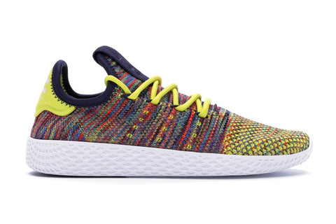 "Adidas Tennis HU Pharrell ""Multi-Color"" 2017"