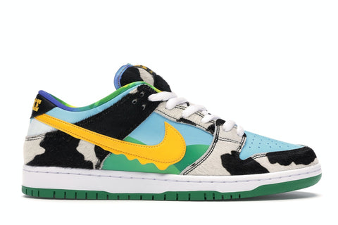 "Nike SB Dunk Low ""Ben & Jerry's Chunky Dunky"" 2020"
