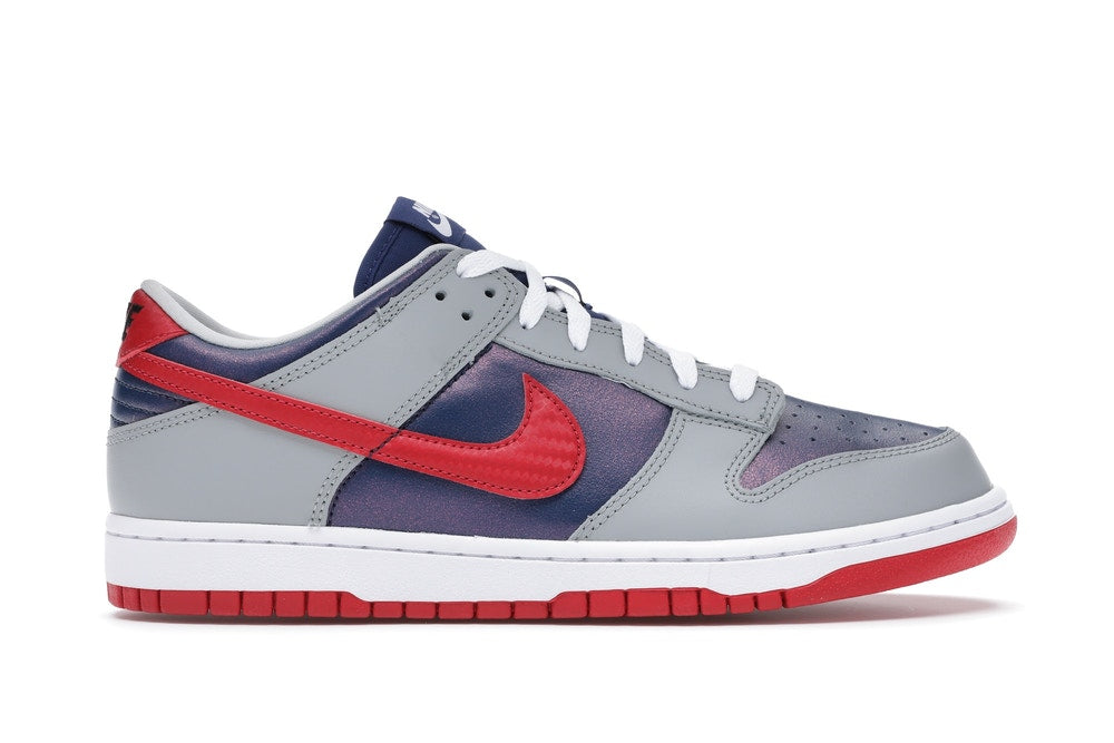"Nike Dunk Low ""Co.JP Samba"" 2020"