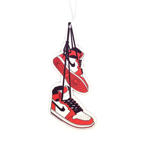 "Bandits ""Chicago 1"" Air Freshener"